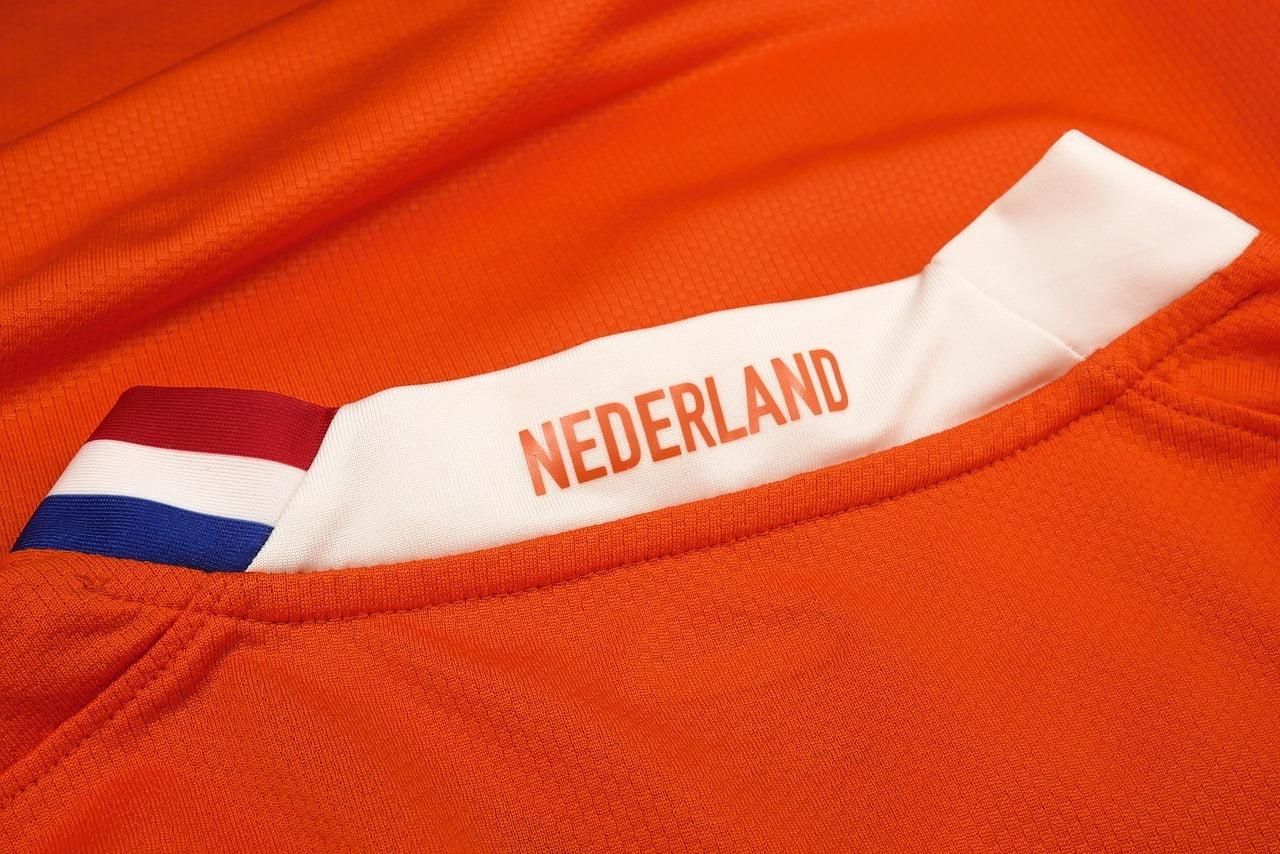 OrangeDutchFlagshirt