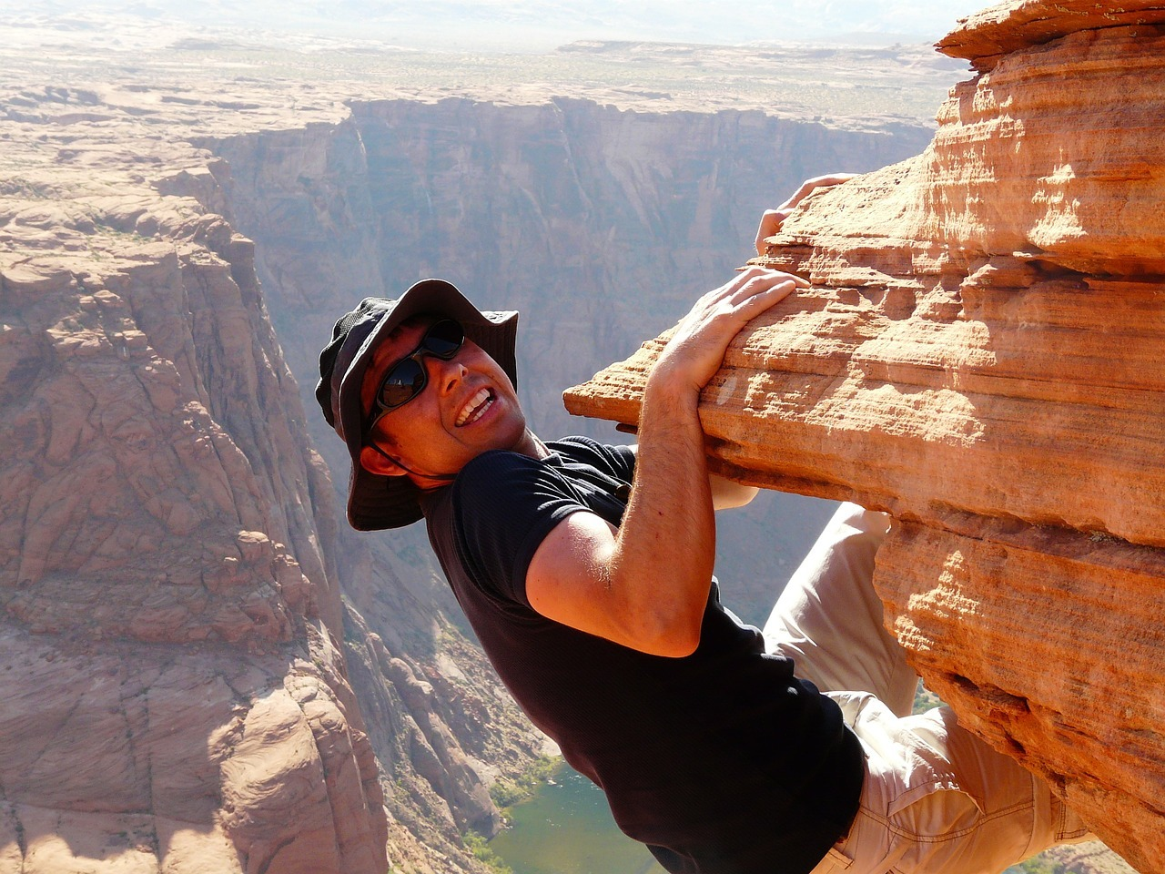 climberRockview